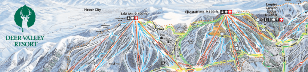 Deer-Valley-Resort-Trail-Map