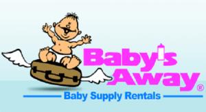 Babys Away Logo