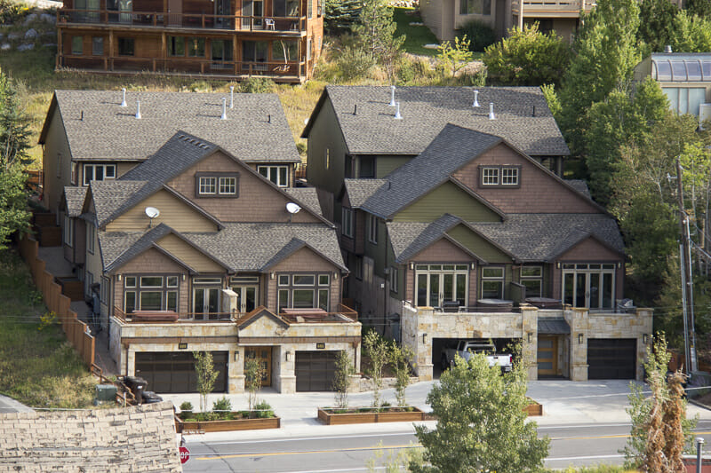 Deer Valley Townhomes and Condos