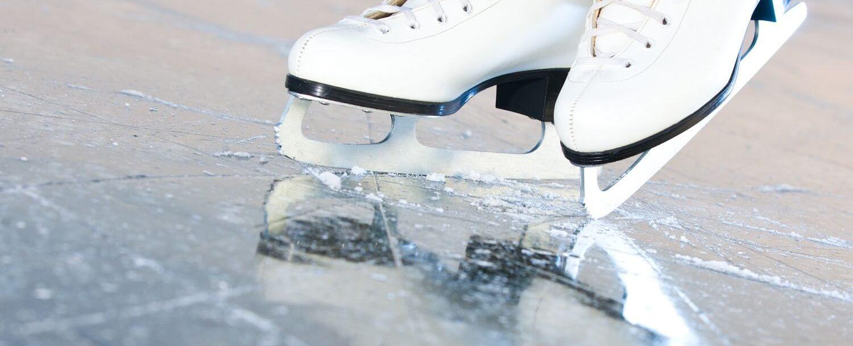 park city ice skating