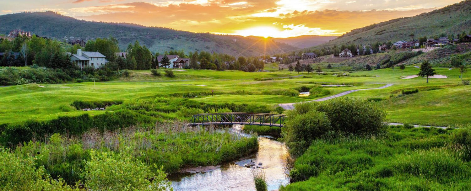Park City Golf Courses