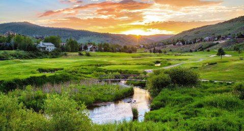 Park City Golf Courses